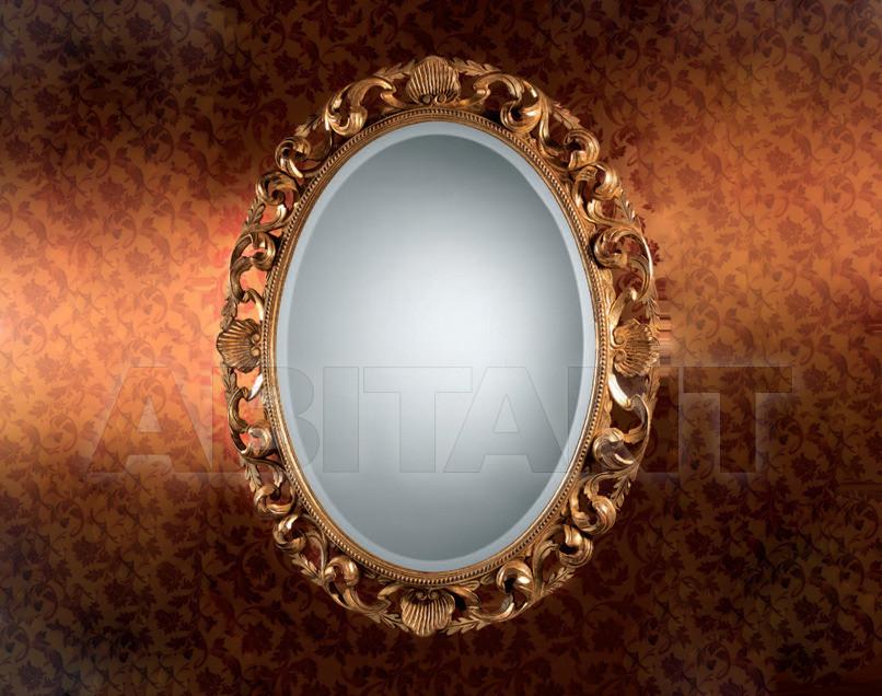 Купить Зеркало настенное Florence Art di Marini Bruno Srl 2012 3543