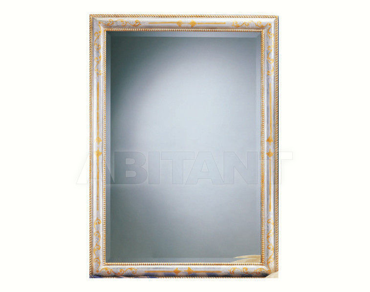 Купить Зеркало настенное Florence Art di Marini Bruno Srl 2012 787