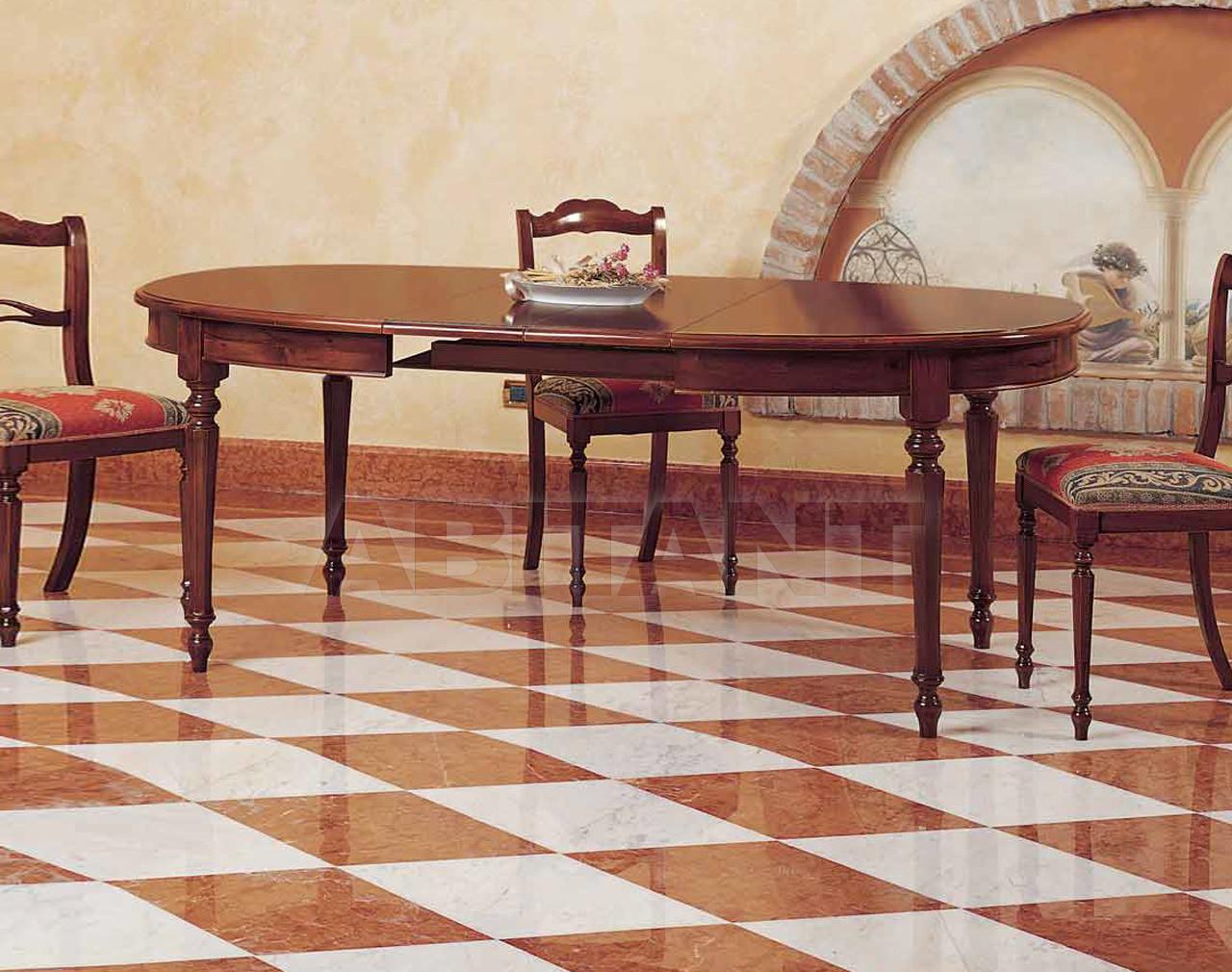 Купить Стол обеденный F.lli Corso Srl L'ottocento 663