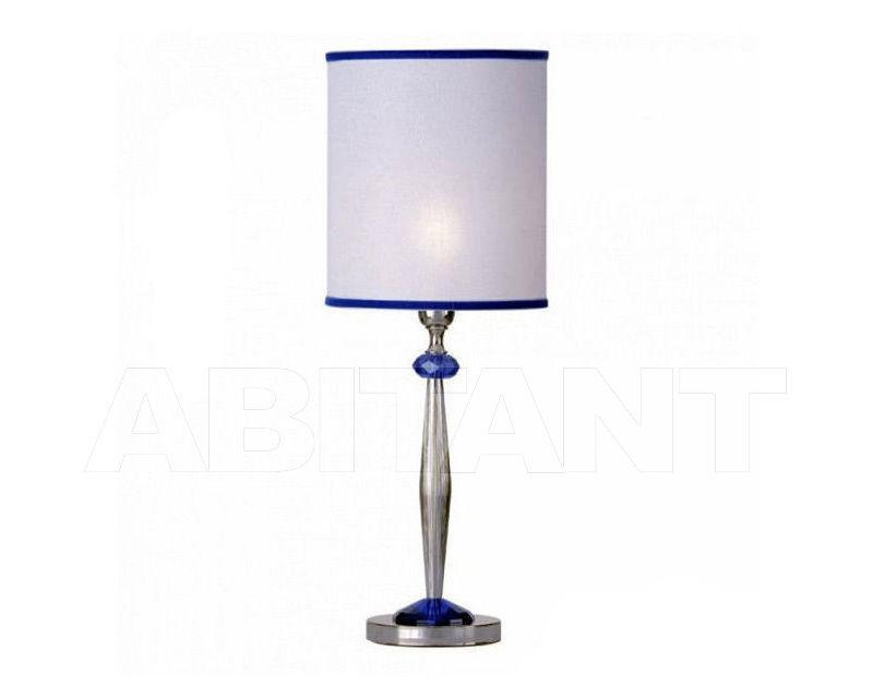 Купить Лампа настольная IL Paralume Marina  2013 1688 G