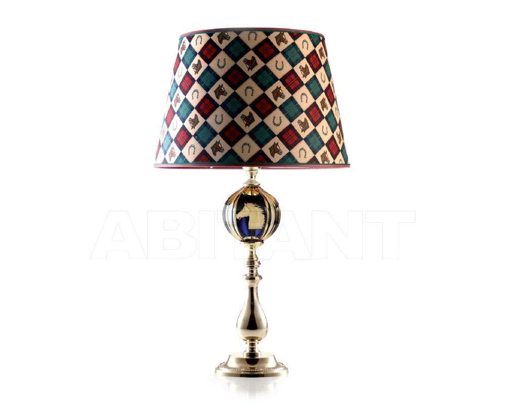 Купить Лампа настольная IL Paralume Marina  2013 1602