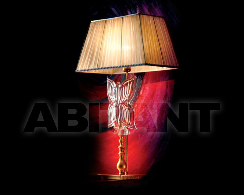 Купить Лампа настольная IL Paralume Marina  2013 1595 G