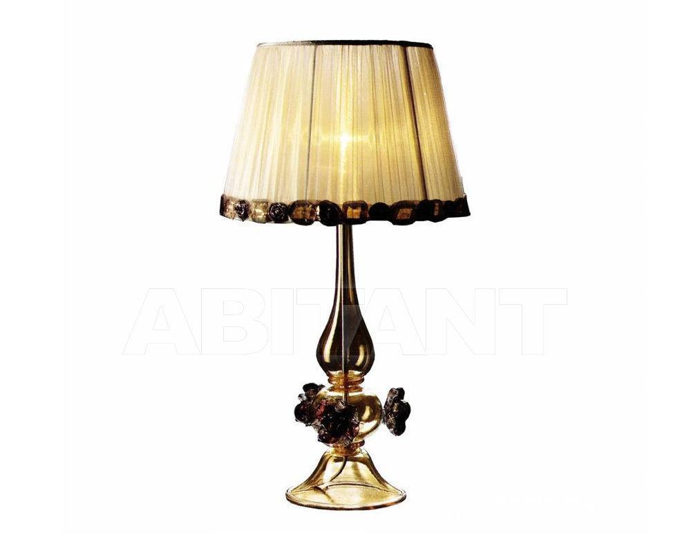 Купить Лампа настольная IL Paralume Marina  2013 1547 G