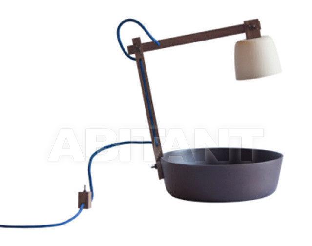 Купить Лампа настольная Fruitlamp Cappellini Collezione Sistemi PO_1202