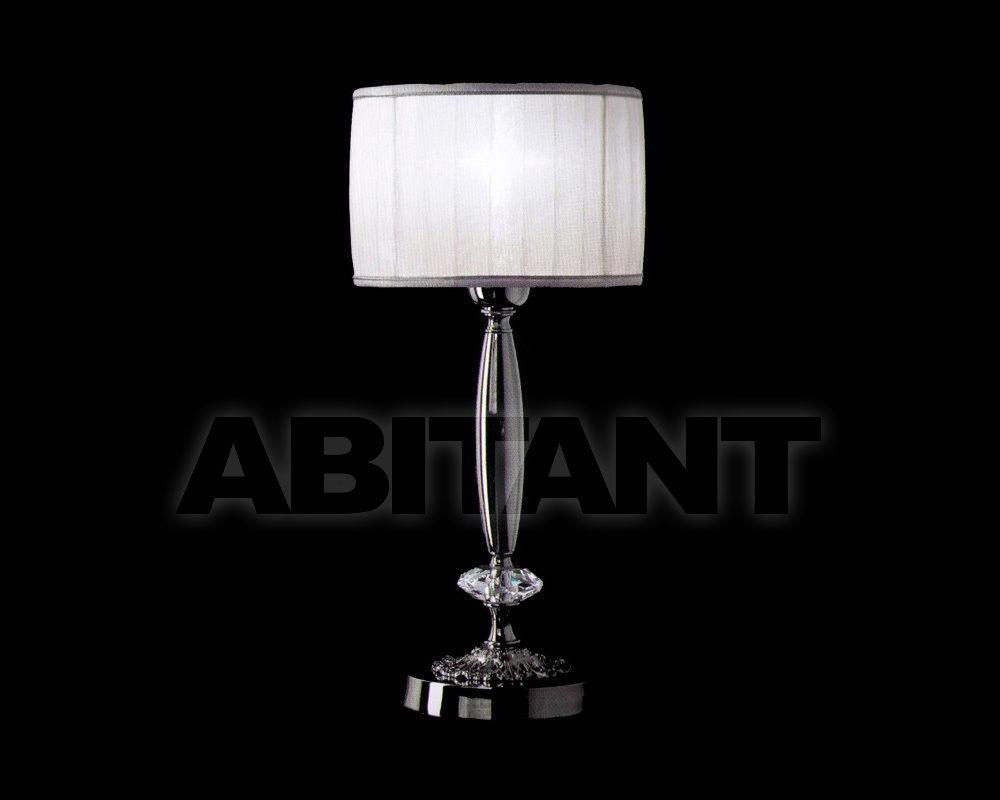 Купить Лампа настольная IL Paralume Marina  2013 1456 P