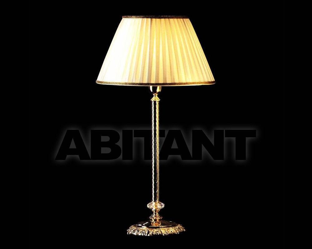 Купить Лампа настольная IL Paralume Marina  2013 1443 G