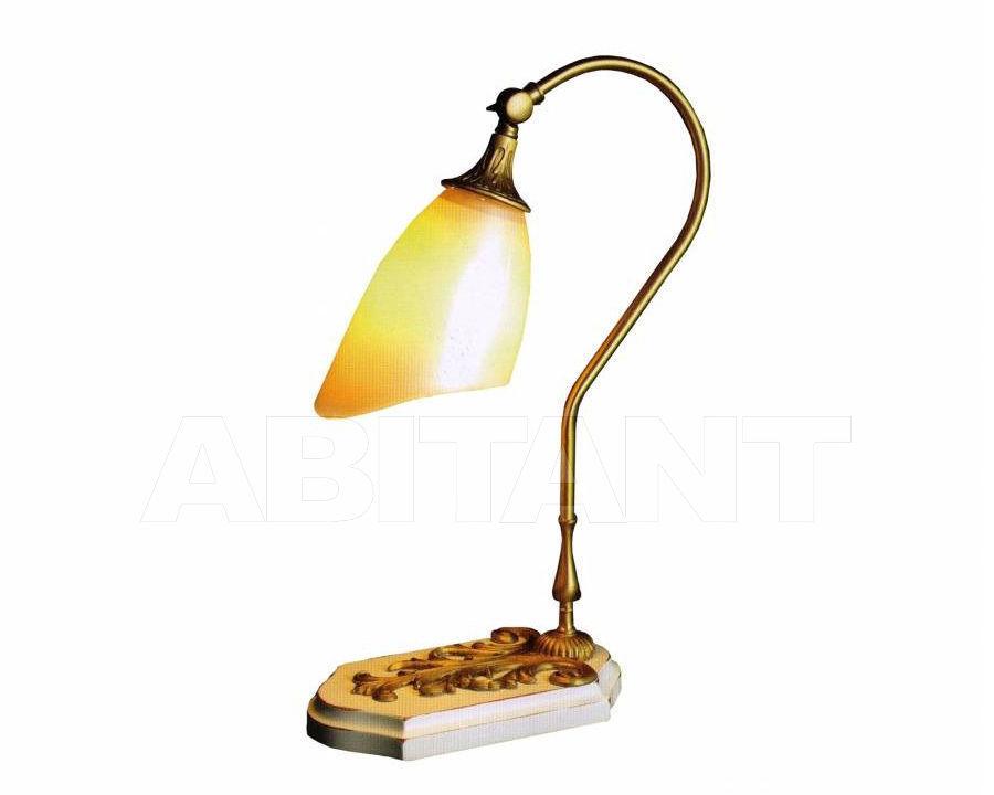 Купить Лампа настольная IL Paralume Marina  2013 1433 BI