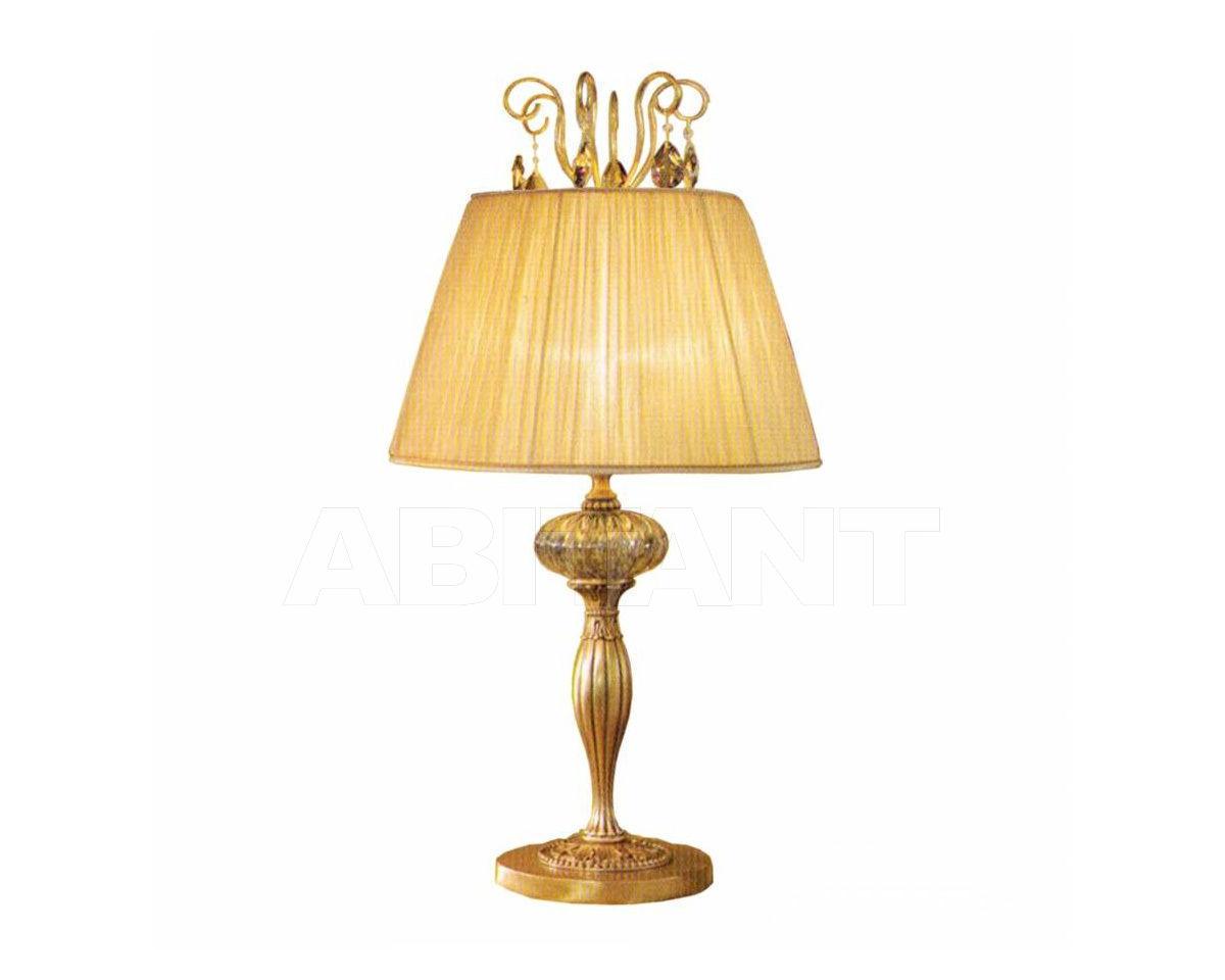 Купить Лампа настольная IL Paralume Marina  2013 1389 G