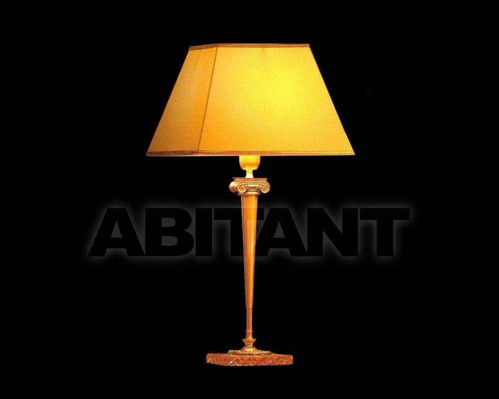Купить Лампа настольная IL Paralume Marina  2013 1388 G
