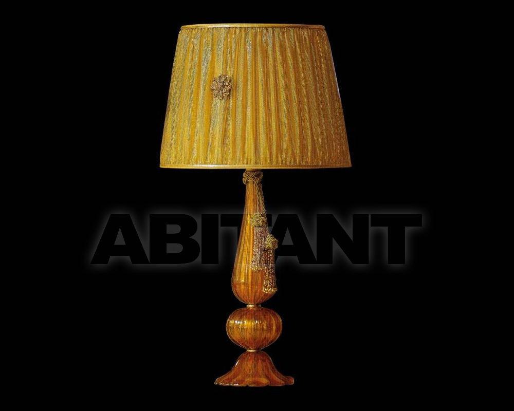 Купить Лампа настольная IL Paralume Marina  2013 1384 P