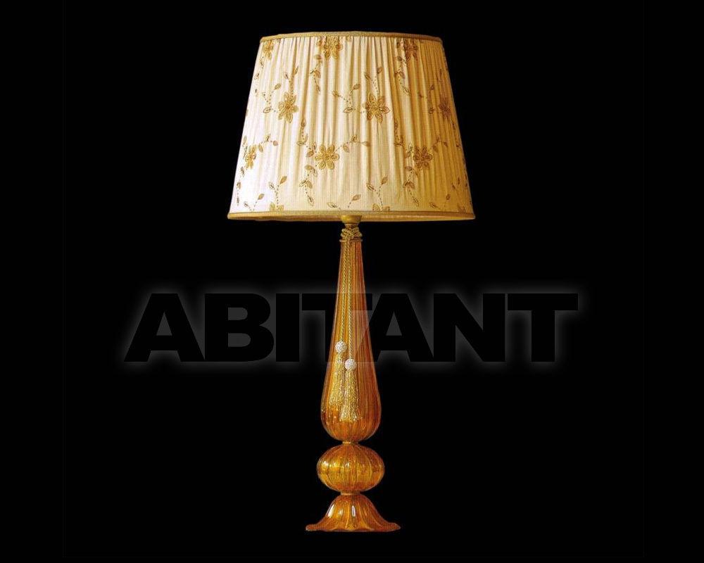 Купить Лампа настольная IL Paralume Marina  2013 1384 G