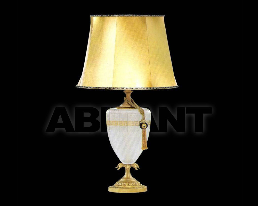 Купить Лампа настольная IL Paralume Marina  2013 1374 G