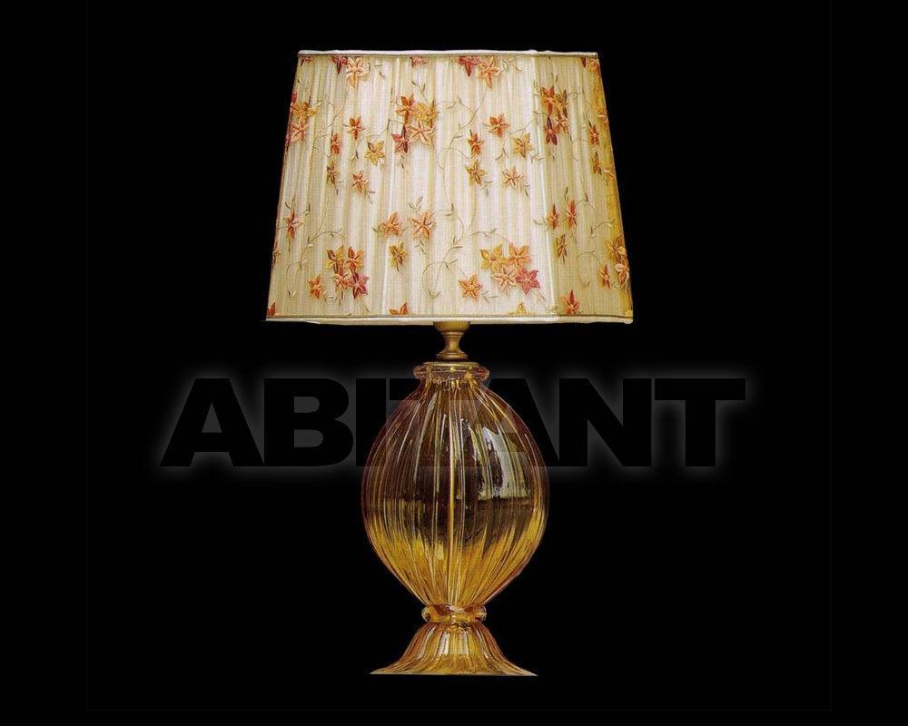 Купить Лампа настольная IL Paralume Marina  2013 1363 M AM