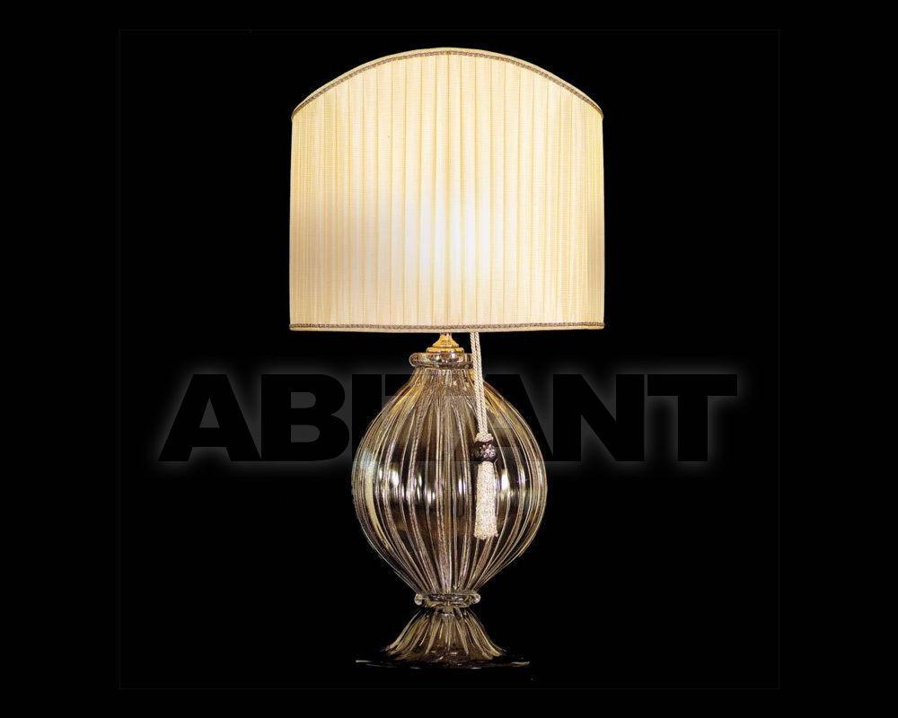Купить Лампа настольная IL Paralume Marina  2013 1363 G