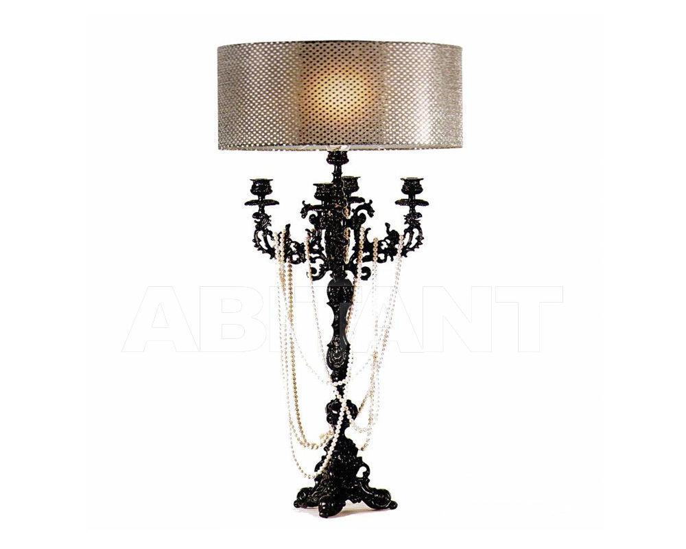 Купить Лампа настольная IL Paralume Marina  2013 1353 NR