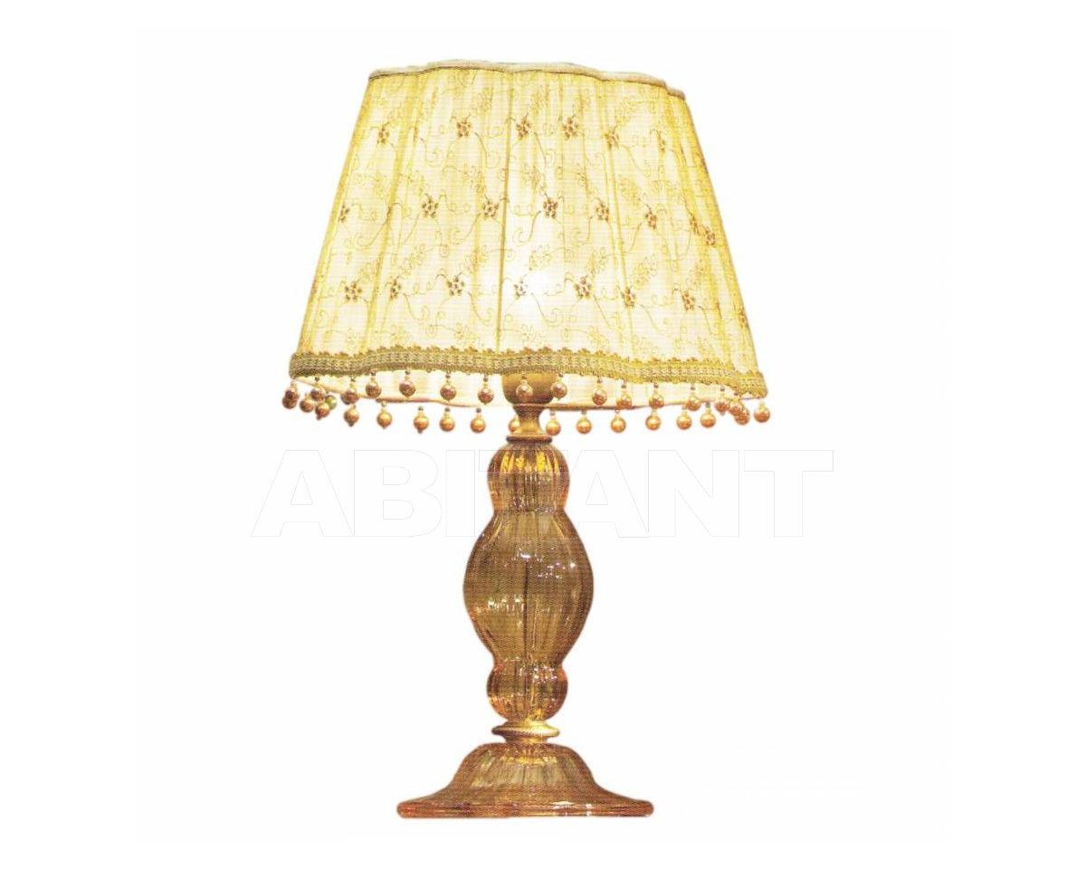 Купить Лампа настольная IL Paralume Marina  2013 1330 M AM
