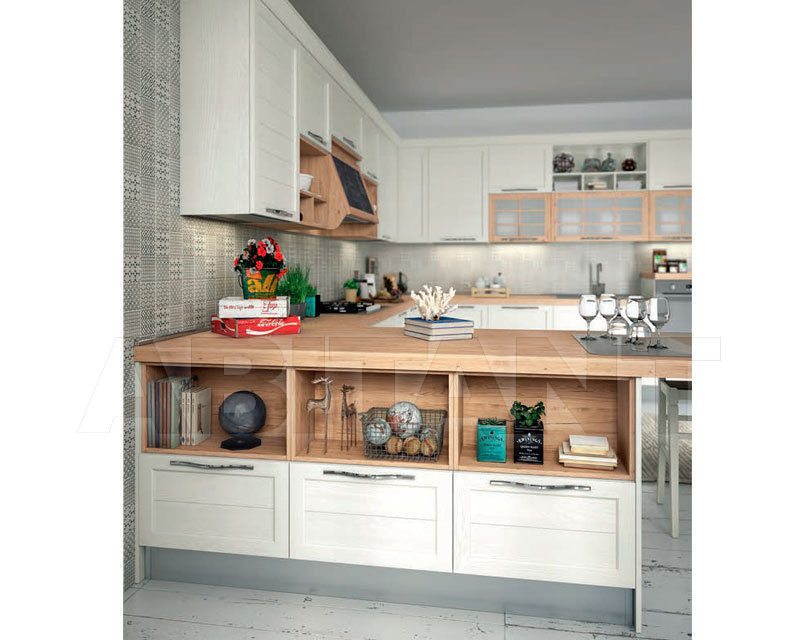 Concreta cucine dover oak abitant - Cucine concreta ...
