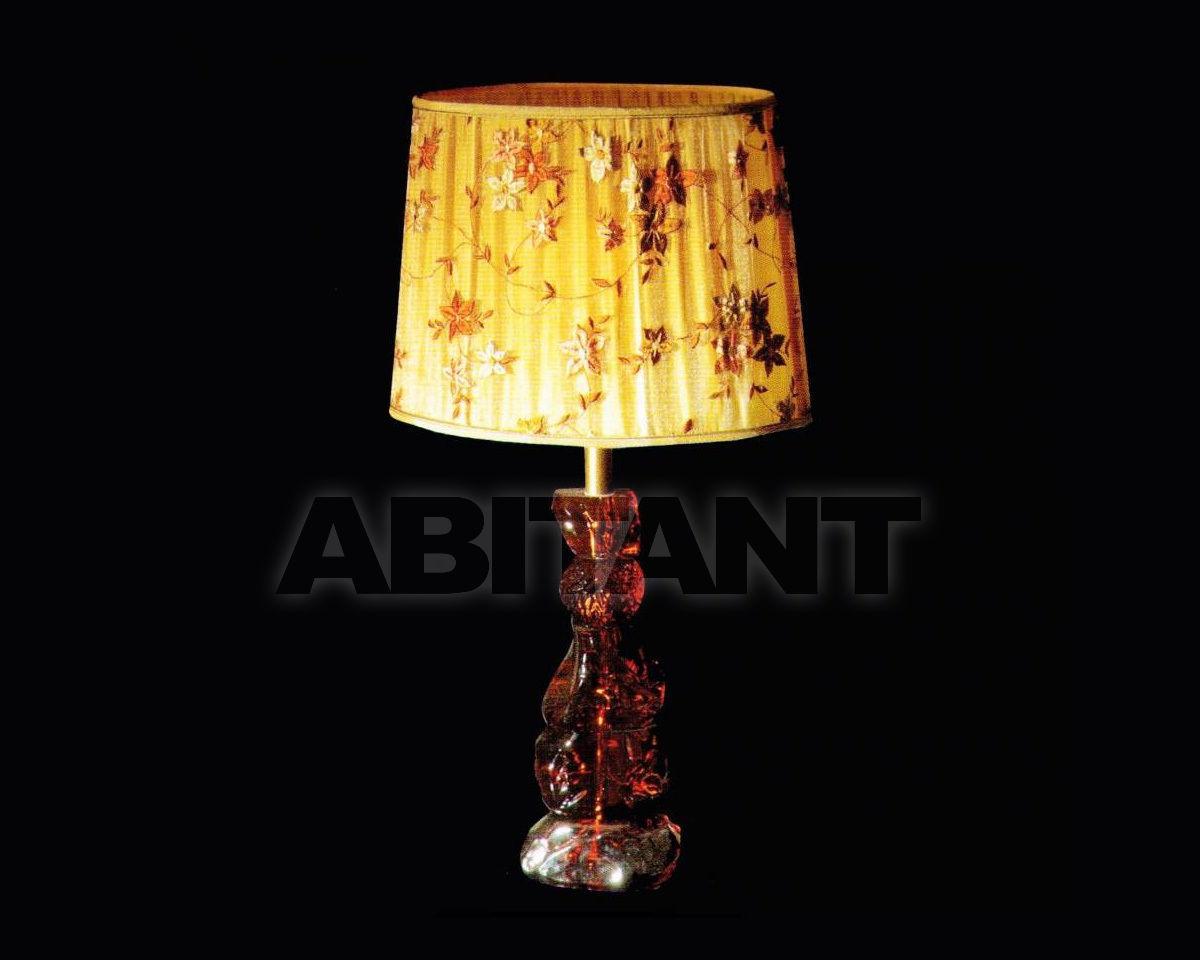 Купить Лампа настольная IL Paralume Marina  2013 1327 AM
