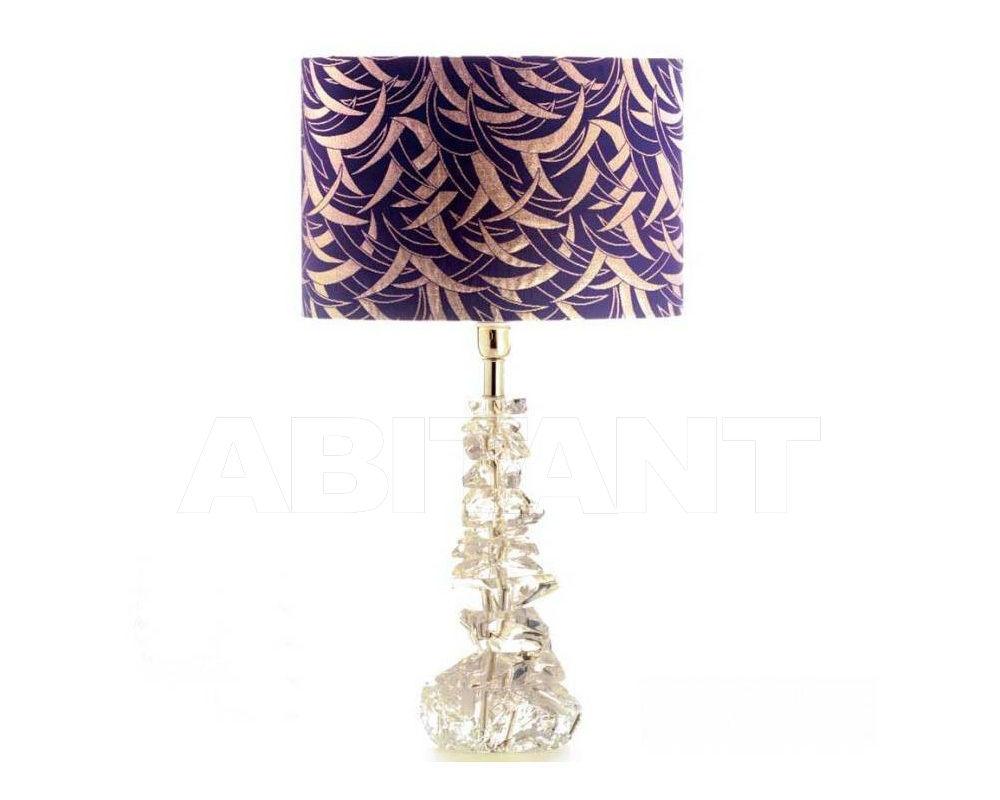 Купить Лампа настольная IL Paralume Marina  2013 1327 G TR
