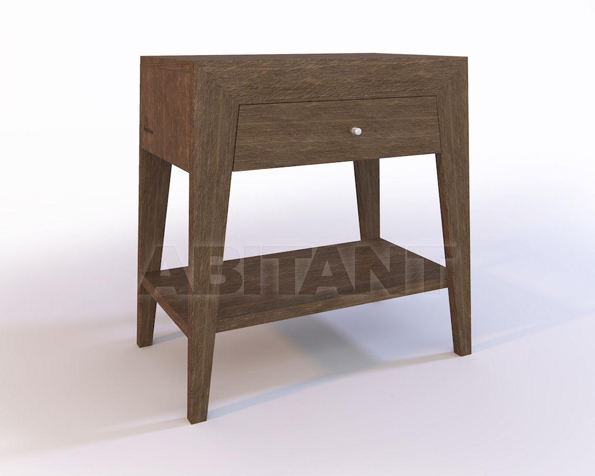 Купить Прикроватная тумбочка Still BraginDesign 0168РБД