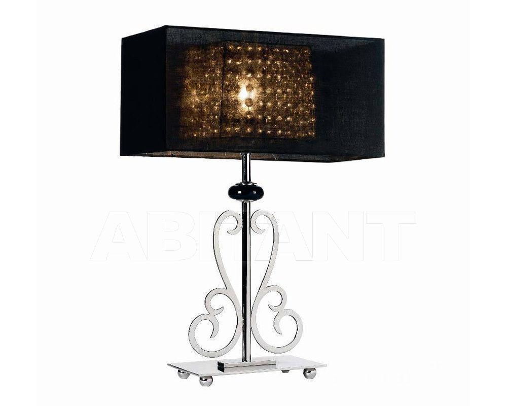 Купить Лампа настольная IL Paralume Marina  2013 1222 G
