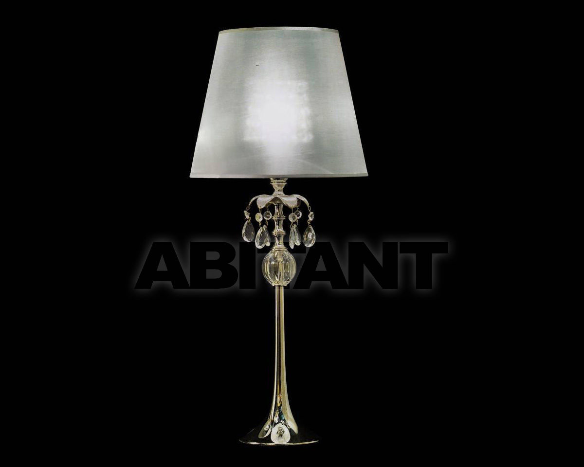 Купить Лампа настольная IL Paralume Marina  2013 1092 KR