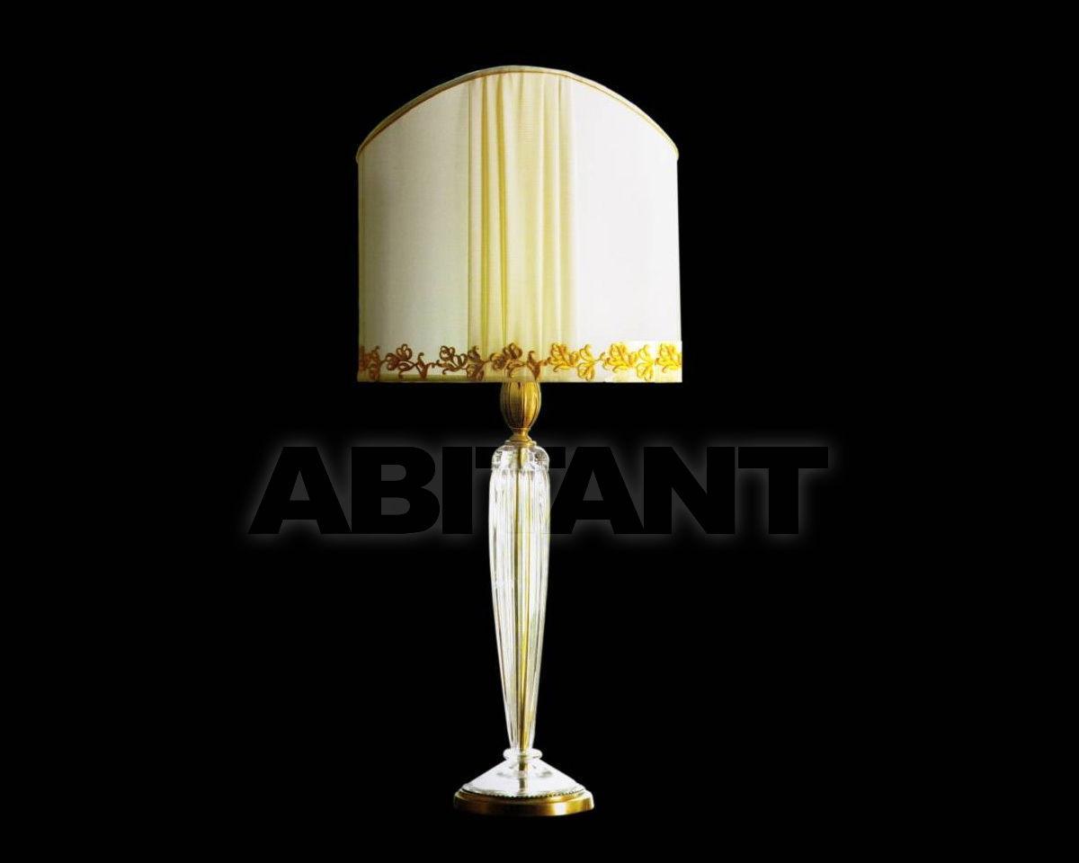 Купить Лампа настольная IL Paralume Marina  2013 954 G