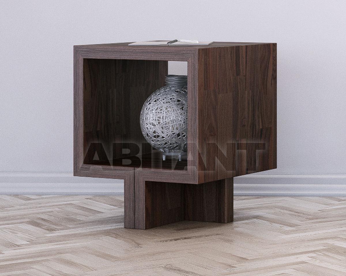 Купить Тумба EcoComb-1 BraginDesign 0097т