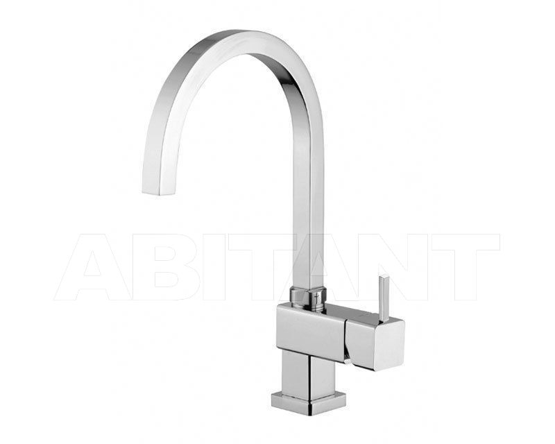 Купить Смеситель для кухни Quadrodesign Kitchen 224
