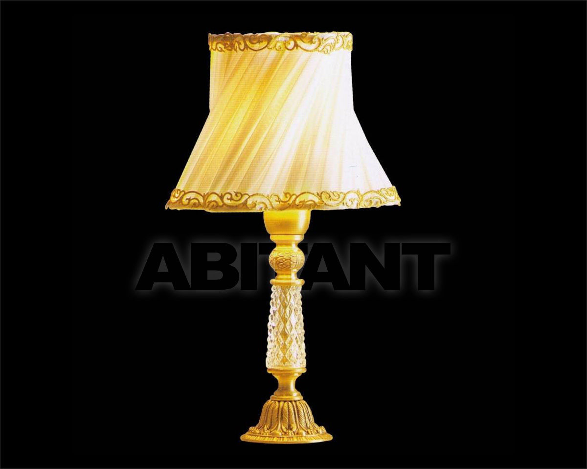 Купить Лампа настольная IL Paralume Marina  2013 856 P