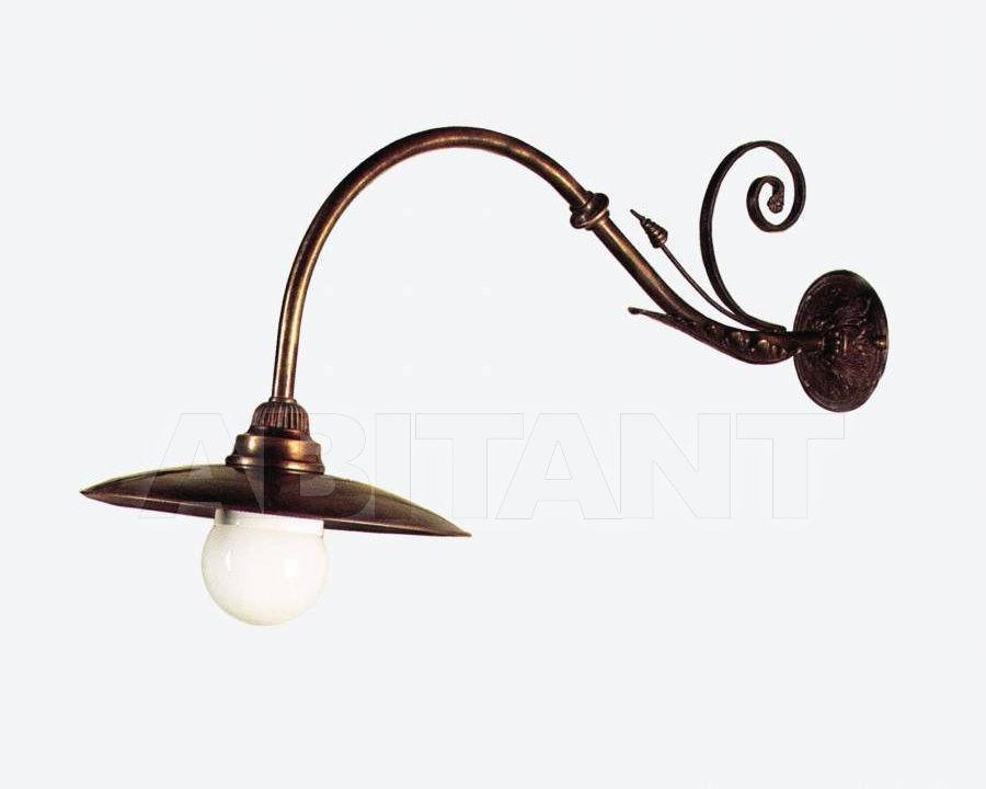Купить Фасадный светильник IL Paralume Marina  2013 795