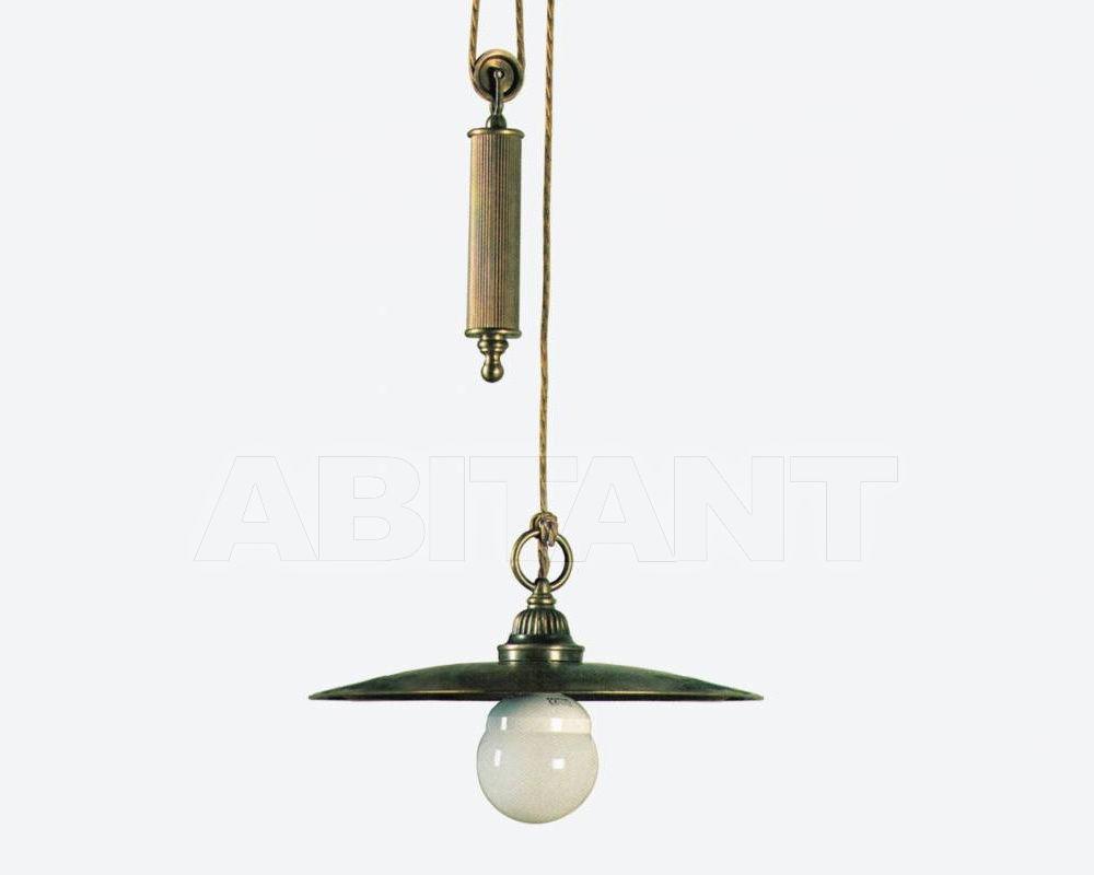 Купить Подвесной фонарь IL Paralume Marina  2013 764