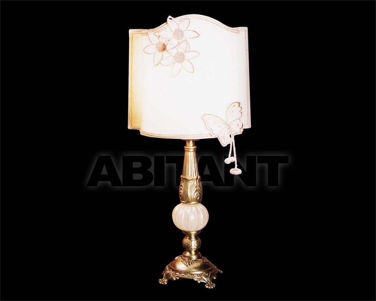 Купить Лампа настольная IL Paralume Marina  2013 640