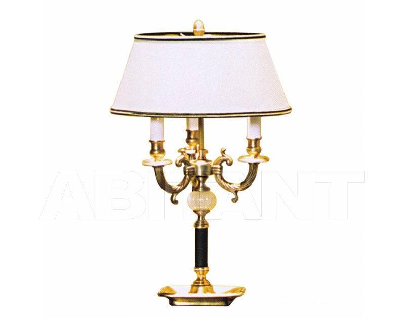 Купить Лампа настольная IL Paralume Marina  2013 633 /3