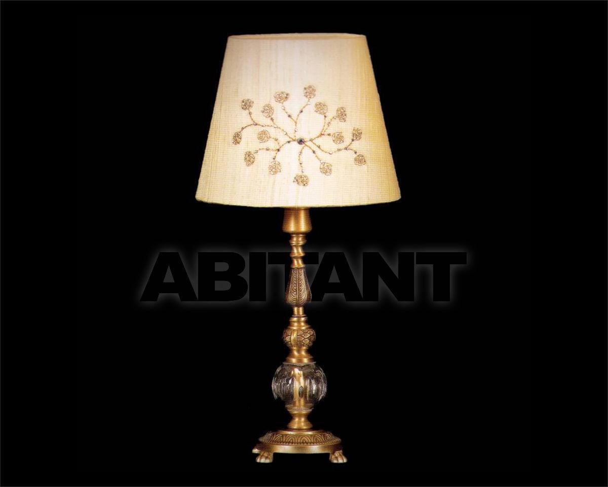 Купить Лампа настольная IL Paralume Marina  2013 617 P BIS
