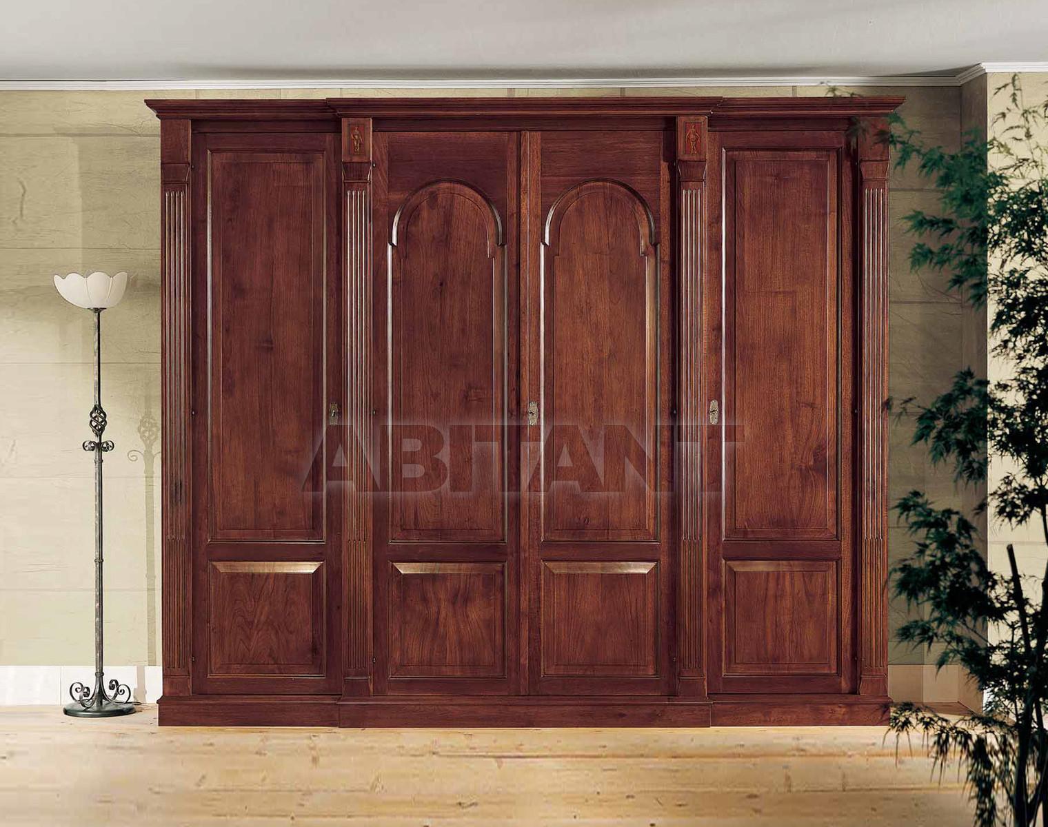 Купить Шкаф гардеробный F.lli Corso Srl Golden House 570