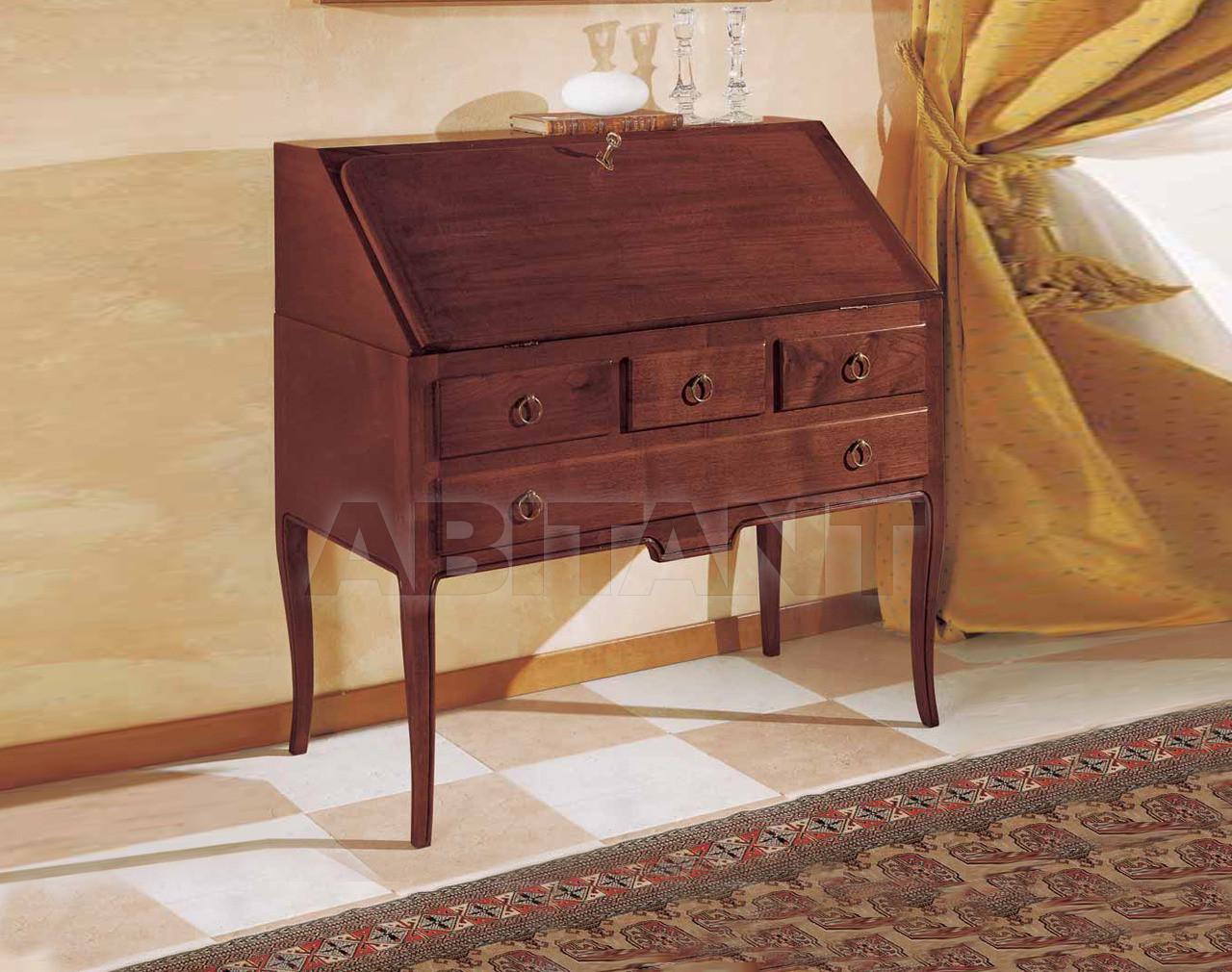 Купить Секретер F.lli Corso Srl Golden House 611