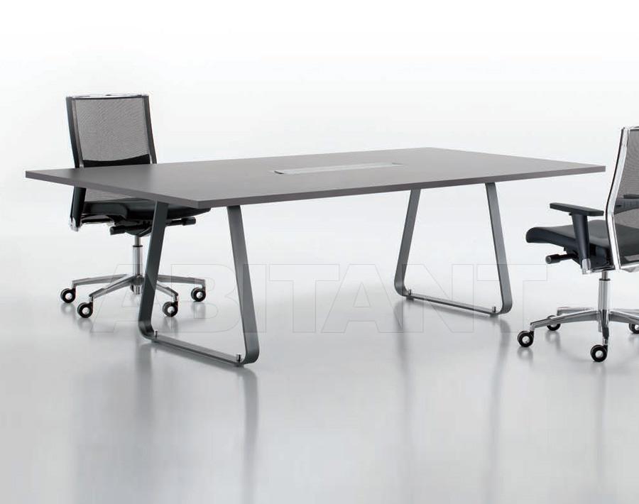 Купить Стол для конференц-залов Uffix My Pod AMP 30210