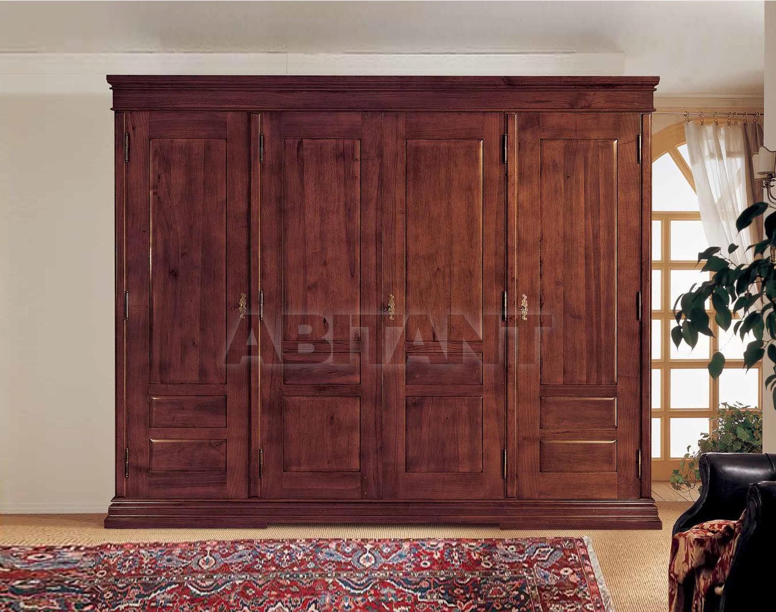Купить Шкаф гардеробный F.lli Corso Srl Golden House 1070
