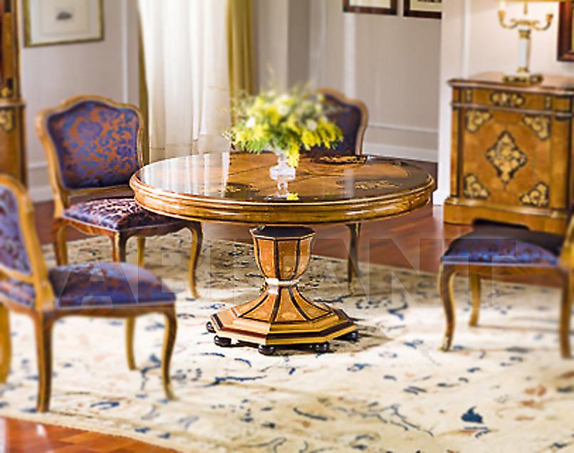 Купить Стол обеденный Colombo Mobili Dining 545.140