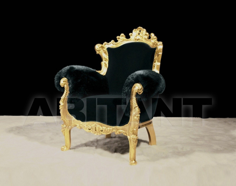Купить Кресло Baby Orsitalia  Classico 212
