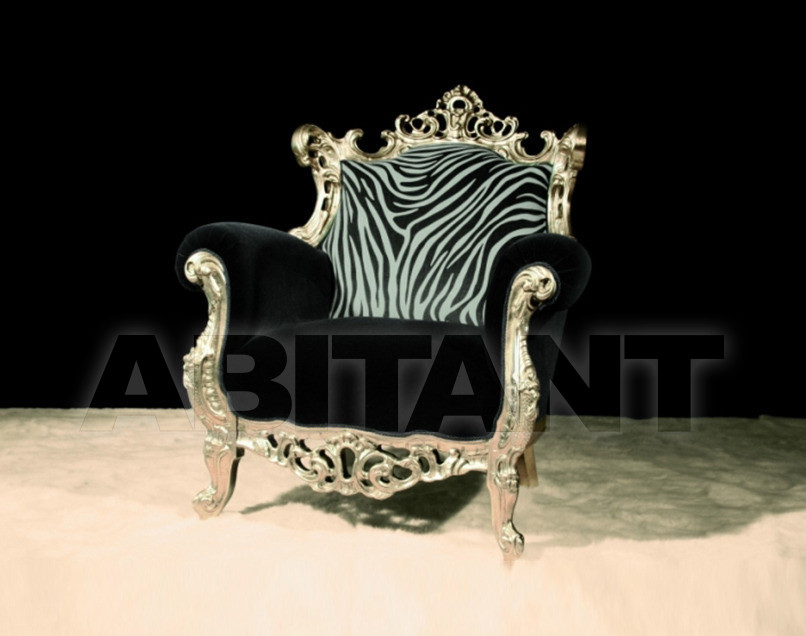 Купить Кресло FINLANDIA Orsitalia  Classico 214