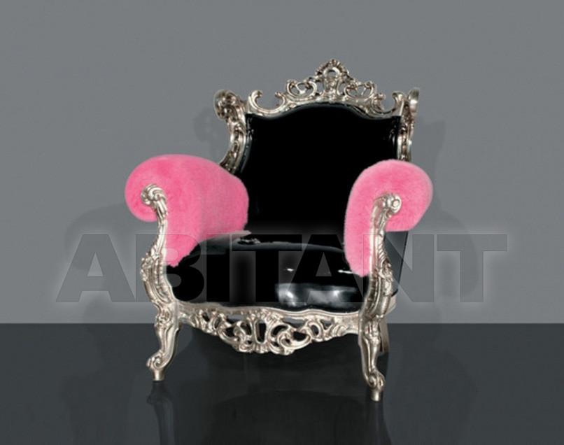 Купить Кресло FINLANDIA Orsitalia  Classico 218