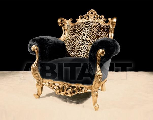 Купить Кресло FINLANDIA Orsitalia  Classico 232