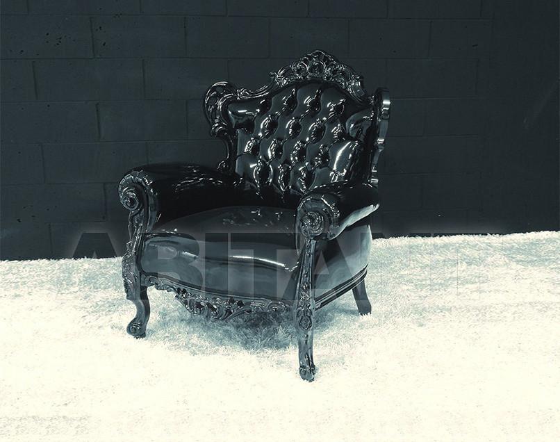 Купить Кресло B I S CAPITONE' Orsitalia  Classico 262