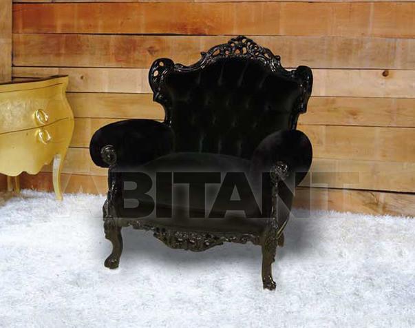 Купить Кресло B I S CAPITONE' Orsitalia  Classico 267