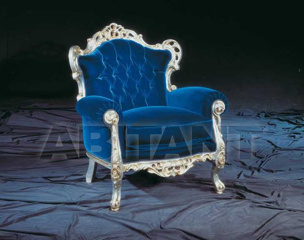 Купить Кресло B I S CAPITONE' Orsitalia  Classico 268