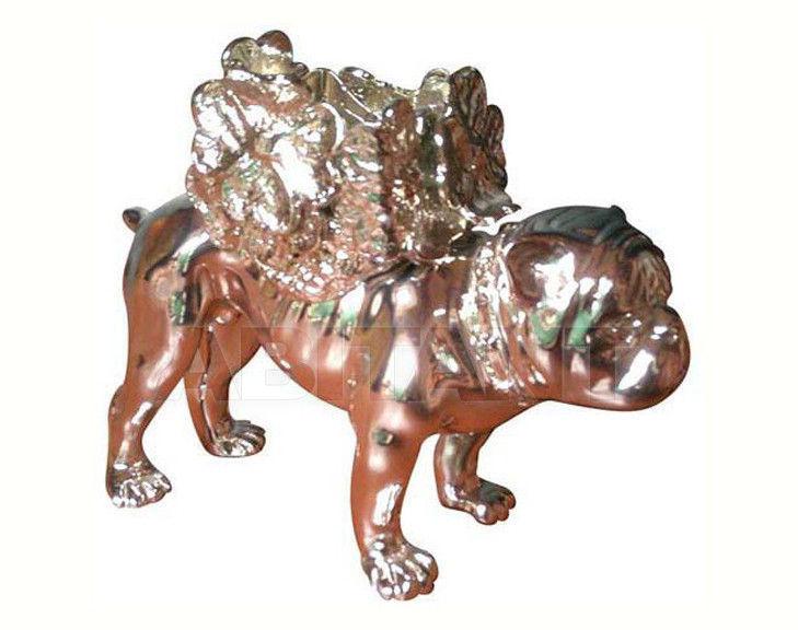 Купить Статуэтка Sergio Villa Mobilitaly 2003-2011 DOG Silver 635