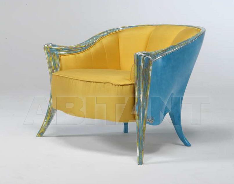 Купить Кресло Sergio Villa Mobilitaly 2003-2011 ARMCHAIR MURRINA
