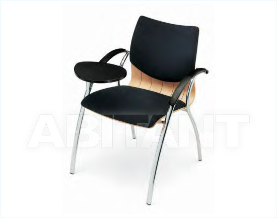 Купить Стул с подлокотниками GRETA Uffix Office Seating 79/2L